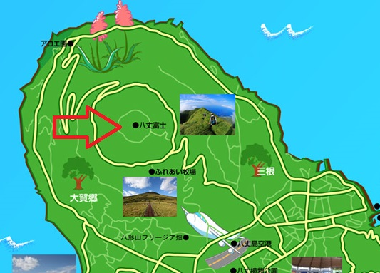 八丈島11