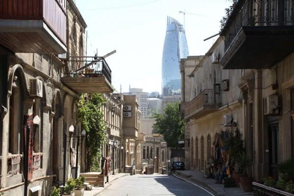 アゼルバイジャン8
