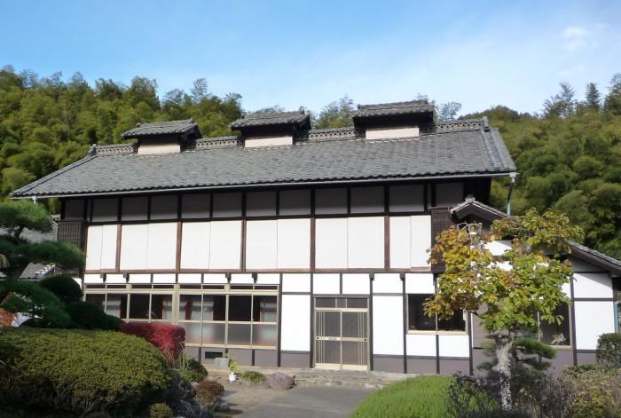 富岡製糸場8